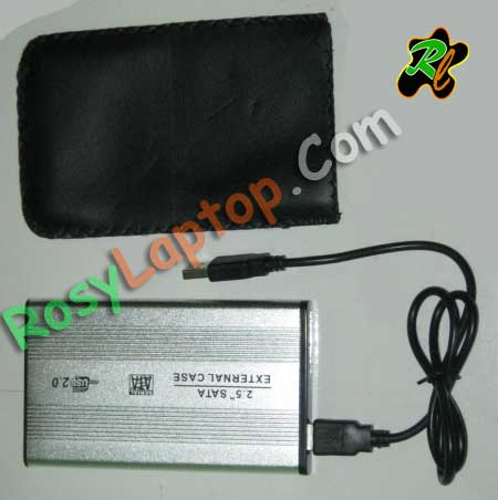 Casing Harddisk Eksternal Laptop SATA