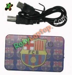 Card Reader 5 Slot With Cable