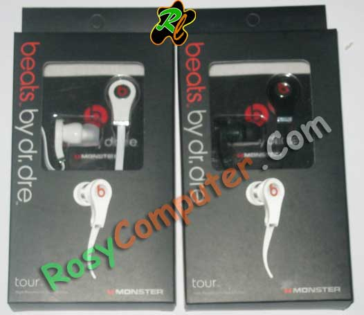 Earphone / Headset dr. dre