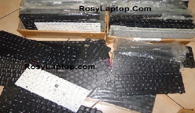 Cara Service Keyboard Laptop