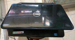 Jual Laptop Bekas Dell Ispiron 3520 Hitam