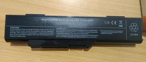 Baterai Lenovo 300 G400 G410